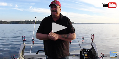 Steve Douglas Monster Rods Youtube Channel