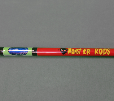 Monster Rods image