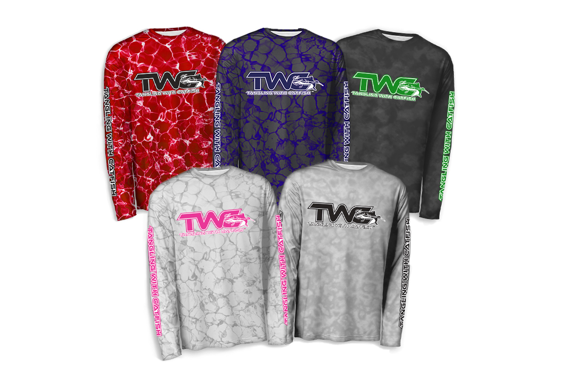 long sleeve performance gear